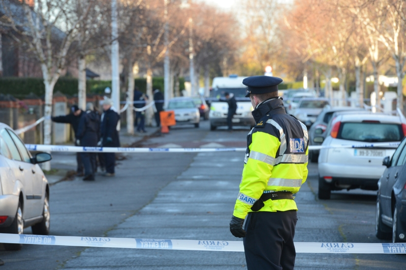 Man (43) charged with murder of Eamon Kelly in 2012