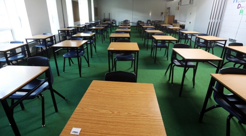 Ireland: More than 50,000 students to begin (slightly longer