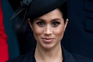 Meghan Markle en mère Noël sexy : des photos embarrassantes refont surface