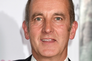 Kevin McCloud leaves his wife of 23 years: After his devastated partner came home to find he had 'taken his things and left', has the Channel 4 star got Grand Designs on a new start?