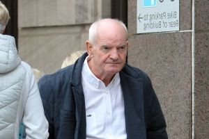 Sleazy Scots teacher told 16-year-old 'I would pay 20 quid to look up your skirt'