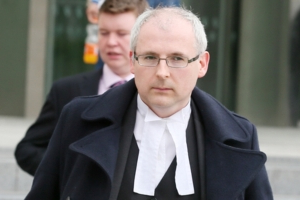 Irish barrister Paul Anthony McDermott has died aged 47