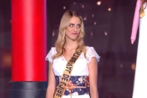 Miss France 2020 : la réaction hilarante de Miss Centre-Val de Loire, finaliste