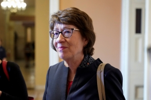 Opinions | Susan Collins's willful blindness already looks awful