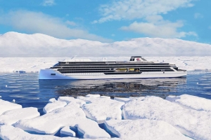 Viking Cruises Launches New Expedition Trips to Antarctica, Great Lakes