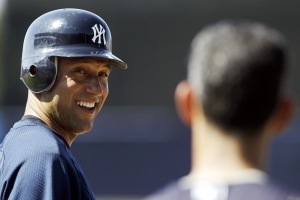 Derek Jeter blames 'instant gratification' on MLB's decline in black players