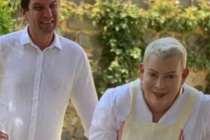 Maggie Beer's daughter, Saskia, dies 'unexpectedly'
