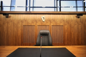Two Leitrim men jailed for seven years for raping a woman at a house party