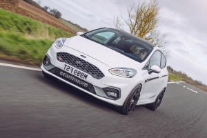 Ford Fiesta ST gains 232bhp Mountune tuning kit