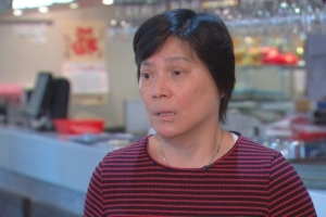 Restaurant owner targeted by coronavirus rumour bewildered by lies spread online