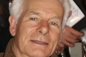 Gardai and family 'concerned' for pensioner Oliver McCluskey, 67, missing from his home in Dundalk, Co Louth