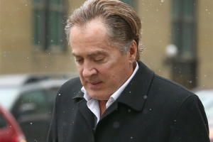 Sentencing of Calgary millionaire in stalking case delayed again