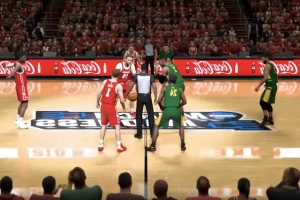 March Madness after all: 'Quarantourney' live-streamed video game NCAA tournament is what we needed