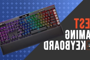 Best gaming keyboards 2020