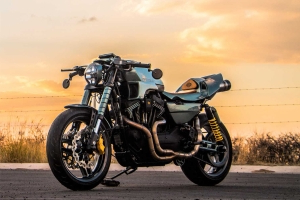 Apex Predator Takes Harley's 2020 King Of Kings Crown