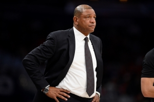 Doc Rivers slams 'zero national leadership' on COVID-19, expects all Clippers to attend bubble league
