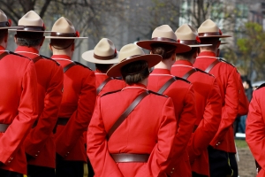 Female B.C. RCMP officer docked 20 days' pay for sexual misconduct