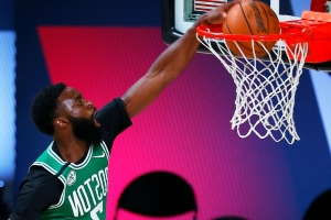 Breaking down the best fourth quarter moments from the Celtics' thrilling win over the Trail Blazers