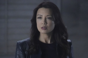 Agents of SHIELD clears up timeline mystery in latest season 7 episode