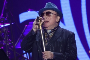 Van Morrison to release anti-coronavirus lockdown songs