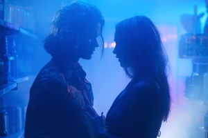 Outer Banks Couple Chase Stokes and Madelyn Cline Get Steamy in Kygo's New Music Video