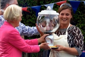 Where the Bake Off winners are now - from depression battles to a Waitrose ban