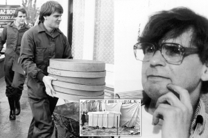 Detective who found Dennis Nilsen's victims believes he killed others