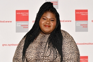 Gabourey Sidibe Says 'Hollywood Seas Didn't Part' For Her In The Same Way They Did For Anna Kendrick After Both Being First Time Oscar Nominees
