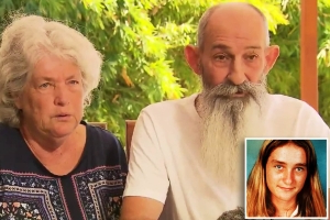 Rachel Antonio's parents' plea for answers 22 years after she vanished