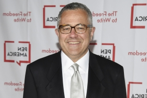 CNN's Jeffrey Toobin calls Democrats 'weak' and 'wimps' over Supreme Court battle