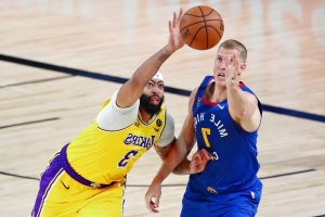 Mason Plumlee roasted for his terrible defense on final play of Game 2