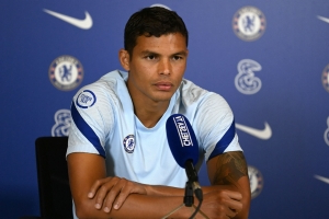 Age is just a number – Chelsea's Thiago Silva has no concerns about Premier League speed