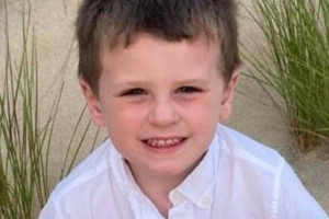 Boy, 4, Killed and 4 Adults Wounded After Gunman Walks into Ohio Home and Begins Shooting