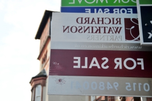 House sales jumped in August following stamp duty cut