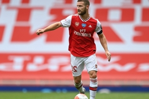 Lazio close to agreeing deal for Shkodran Mustafi