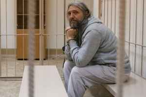 Putin's FSB Arrests Cult Leader Who Says the Apocalypse Has Arrived in 2020