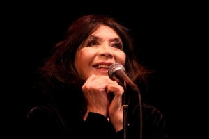 Doyenne of French song Juliette Gréco dies at 93