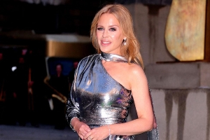 Kylie Minogue and Little Mix set for 'Blur and Oasis' style chart battle