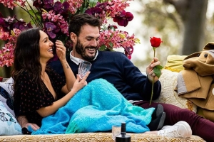 Shock claim: The Bachelor Australia's Bella Varelis' secret finale deal