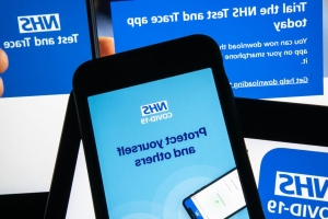 NHS contact tracing app finally launched in England and Wales