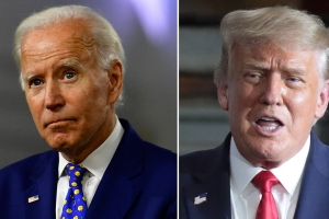 Quinnipiac polls show Trump leading Biden in Texas, deadlocked race in Ohio