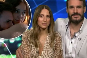 Bachelor winner Irena on how she coped with Locky in love with Bella