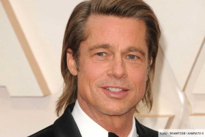 Scalded cat… Brad Pitt is not about to remarry!