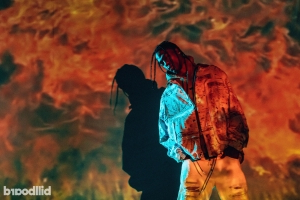 Travis Scott to Make 'Franchise' Music Video Global Debut at Select IMAX Theaters