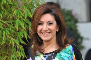 Loose Women's Jane McDonald reveals husband left her to save her career