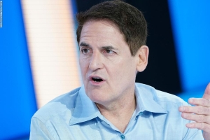 Mark Cuban calls for $1,000 stimulus checks every two weeks through November