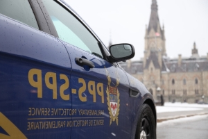 Parliamentary police service to boost Hill presence after string of harassment incidents