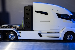 2 billion lawsuit: Nikola founder is said to have bought truck design