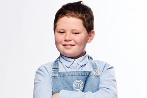 Meet The New Stars of Junior MasterChef 2020