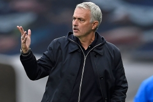 SPORTS AGENDA: Mourinho bans questions on Amazon documentary